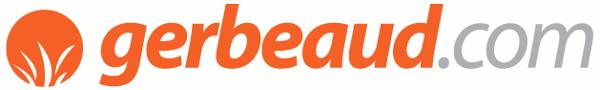 Gerbeaud.com - logo